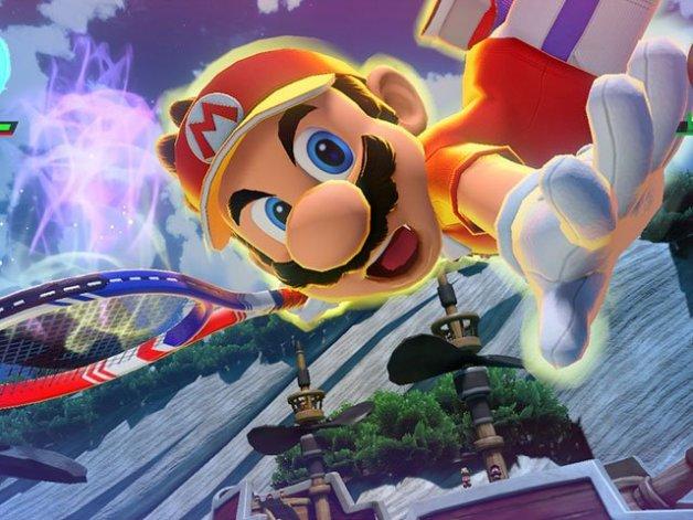 Mario Tennis Aces Opinión