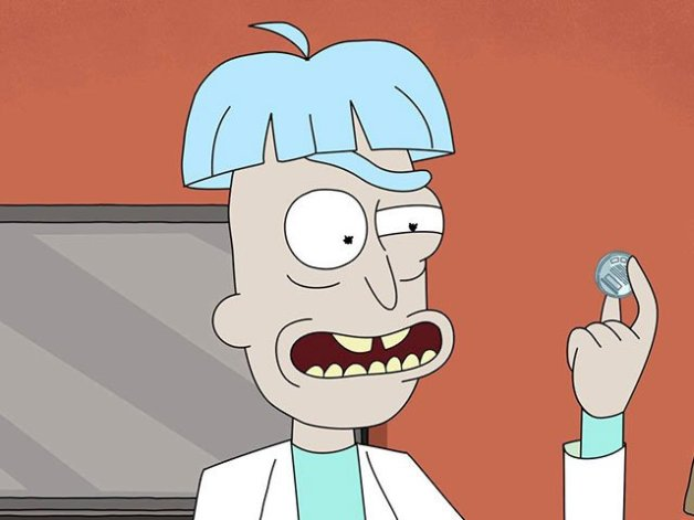 Rick Tolai o Dofus Rick