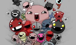 Opinión de The Binding of Isaac