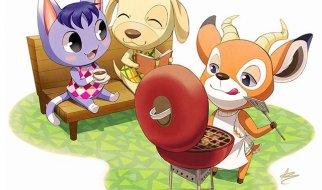 Crítica de Animal Crossing Pocket Camp