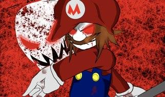 Mario es Malo