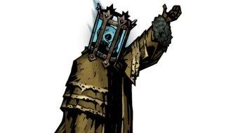 El Coleccionista de Darkest Dungeon