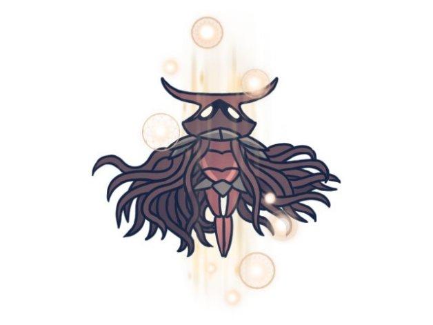 Xero Hollow Knight