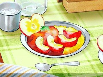 Curry de Manzana en Pokémon Espada y Escudo
