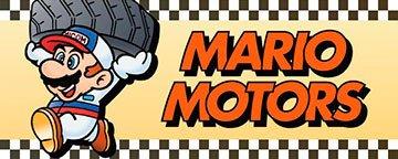 Mario Motors, la Empresa de Mario