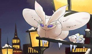 Estrategia de Frosmoth en Pokémon Competitivo
