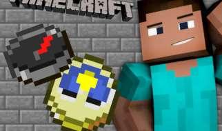 Cómo Conseguir la Brújula y el Reloj en Minecraft