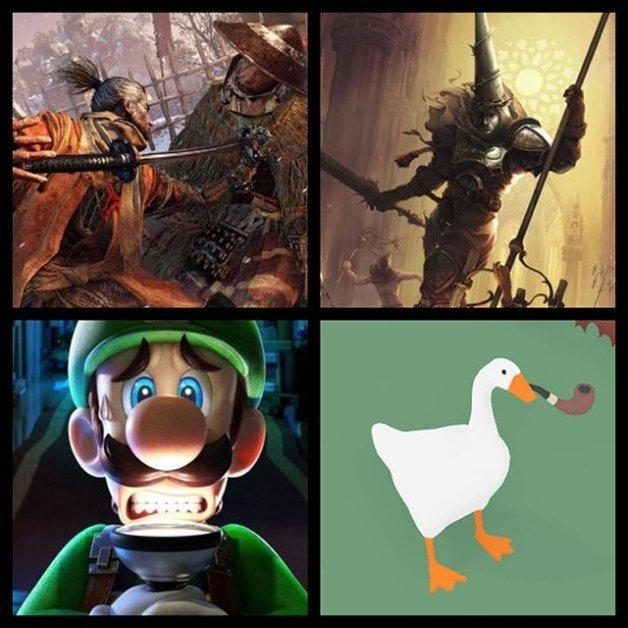 Los Mejores Videojuegos de 2019