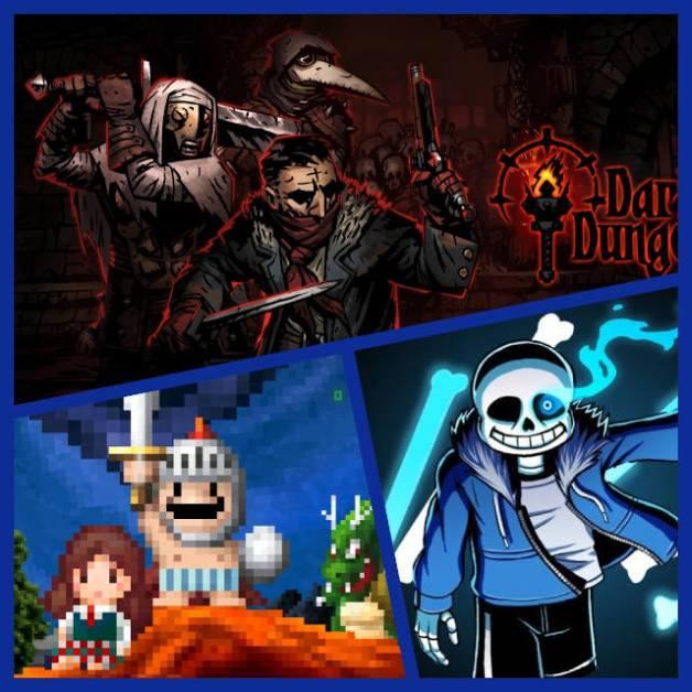 Los Mejores Videojuegos Indie RPG