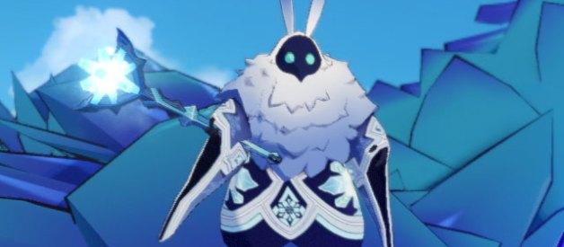 Mago del Abismo en Genshin Impact