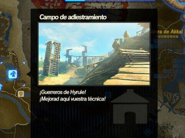 Farmear Niveles en Hyrule Warriors: La Era del Cataclismo