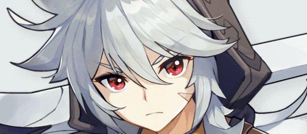 Razor en Genshin Impact