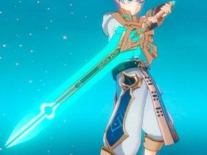 Orgullo Celestial en Genshin Impact