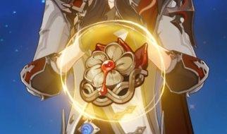 Corazón de las Profundidades en Genshin Impact
