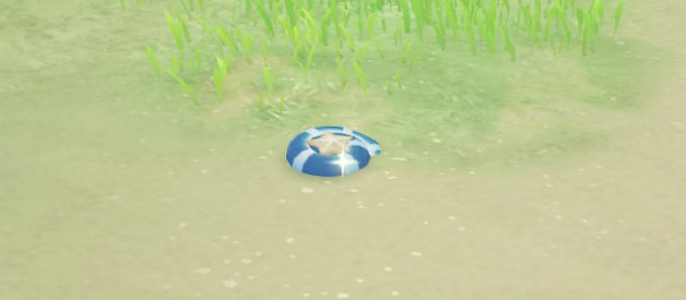 Caracola Estelar en Genshin Impact