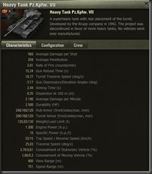 WoT-Germany-T10-Pz.Kpfw.-Characteristics