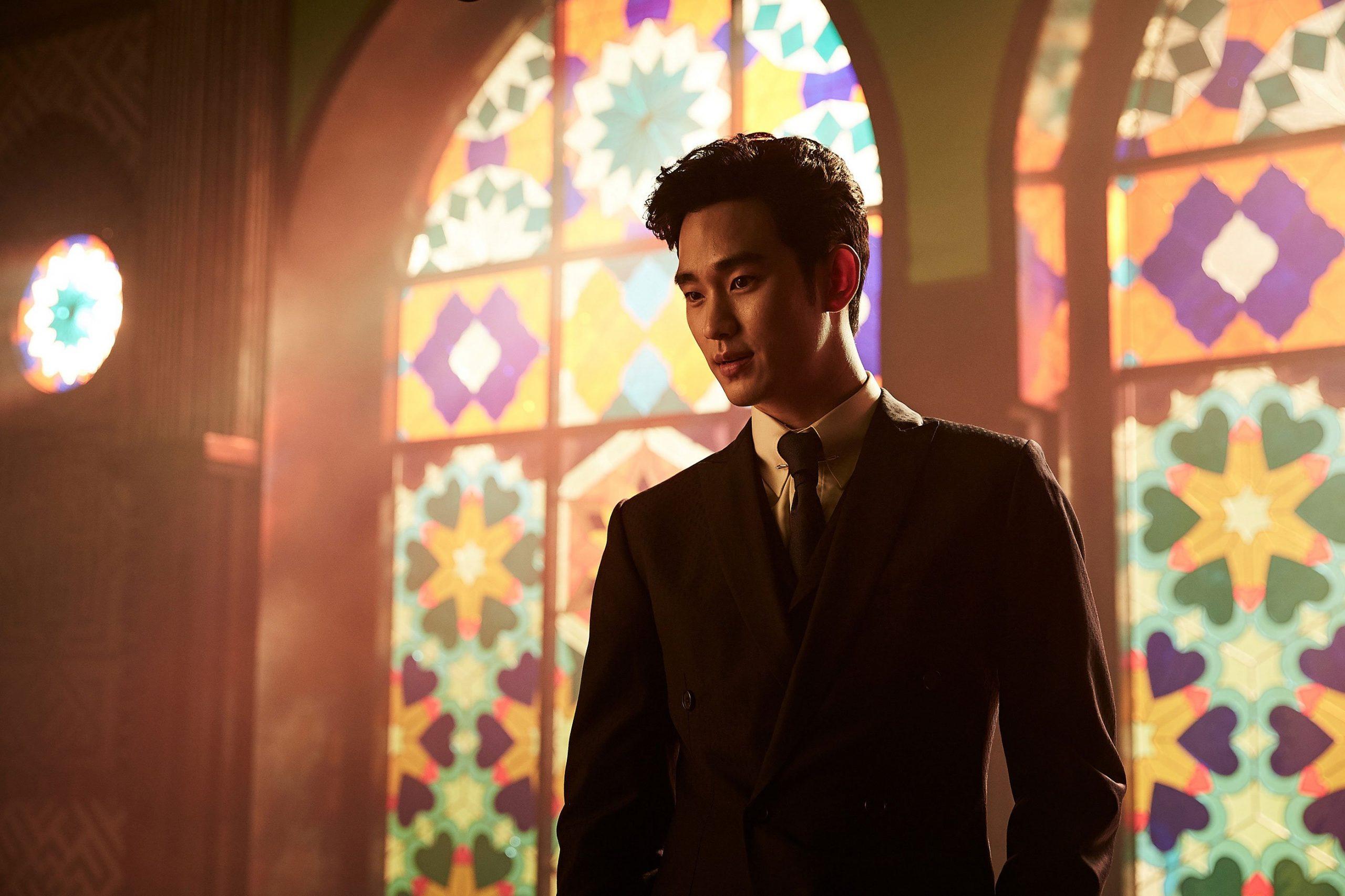 คิมซูฮยอน เผยว่า เขายังรักภาพยนตร์ Real แม้ว่าจะได้รับกระแสวิจารณ์ในแง่ลบ