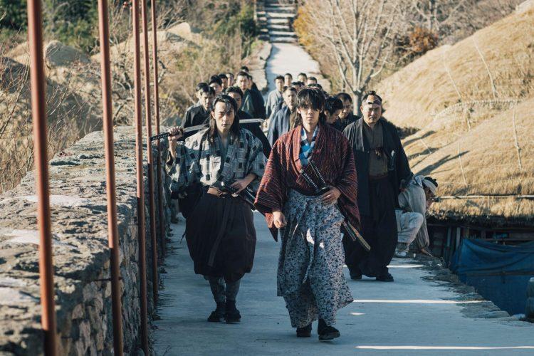 Yoo Yeon Seok in Mr. Sunshine. (Photo Courtesy of Hwa&Dam/Netflix)