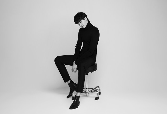 Lee Jong Suk - Profile Picture