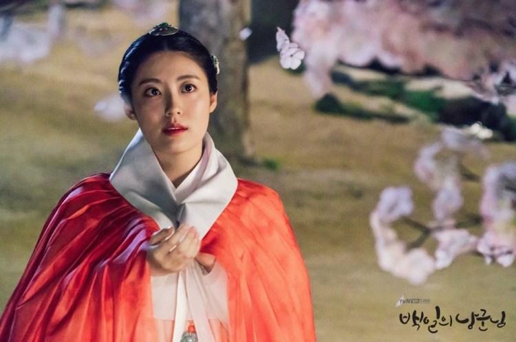 นัมจีฮยอน รับบท ฮงชิม