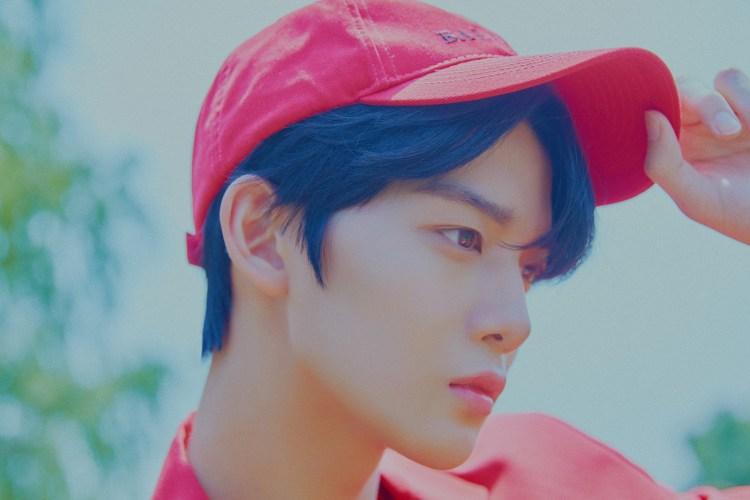 แพจินยอง (BAE JIN YOUNG)