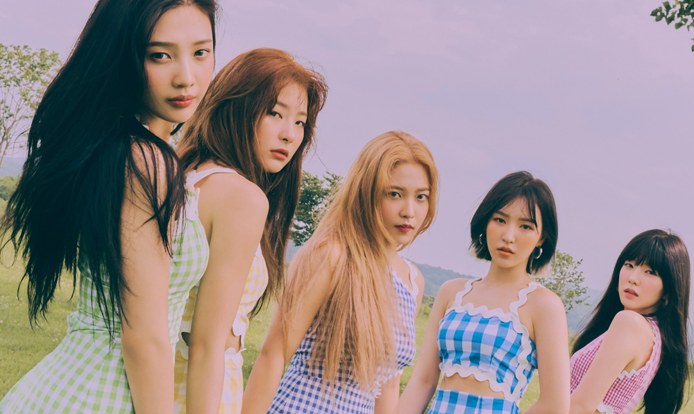 "Red Velvet ส่งซิงเกิ้ลล่าสุด ""Umpah Umpah"" ขึ้นครองอันดับ 1 บนชาร์ต iTunes หลายประเทศทั่วโลก"