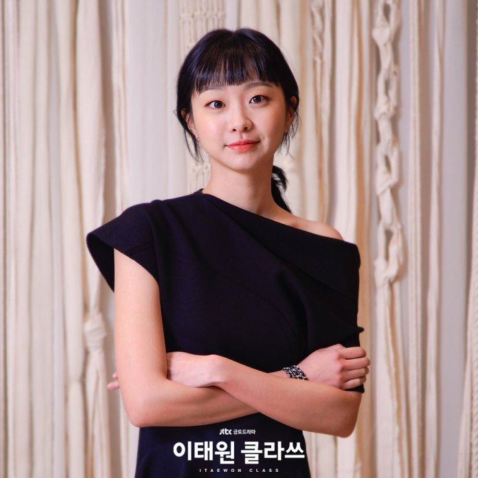 คิมดามี โชอีซอ Itaewon Class