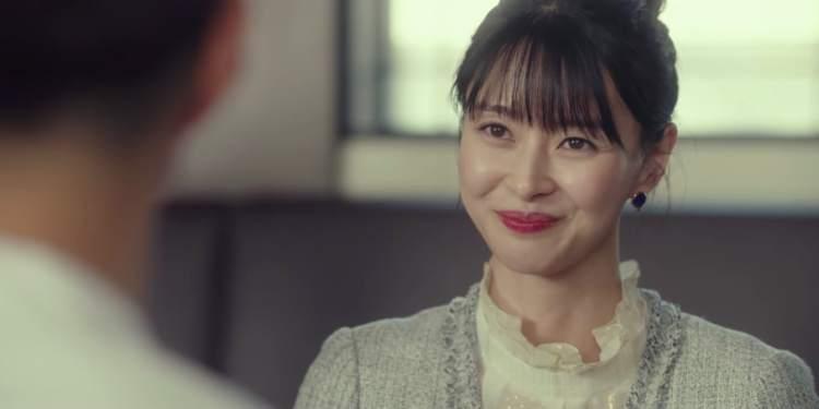 โอซูอา ควอนนารา พัคโบกอม Itaewon Class