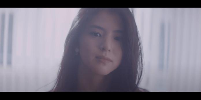 ฮันโซฮี MV The Hardest Part