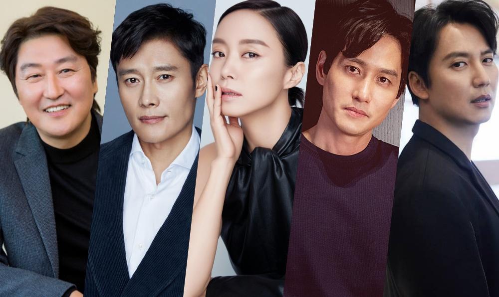 ภาพยนตร์มหันตภัยเกาหลีเรื่องใหม่ เปิดรายชื่อทีมนักแสดง ขนเหล่าดาราแถวหน้ามาล้นจอ!