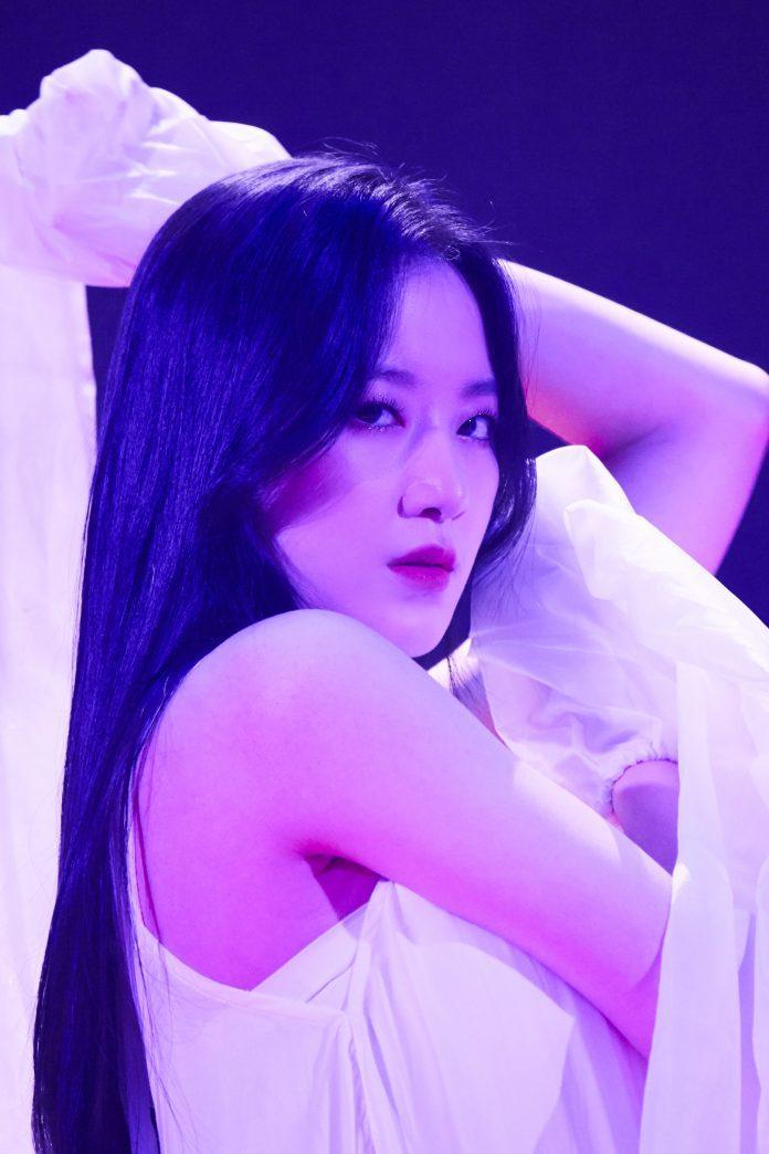 ชูฮวา (G)I-DLE