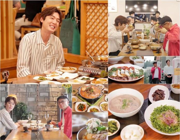 Heo Young Man's Alumni Journey