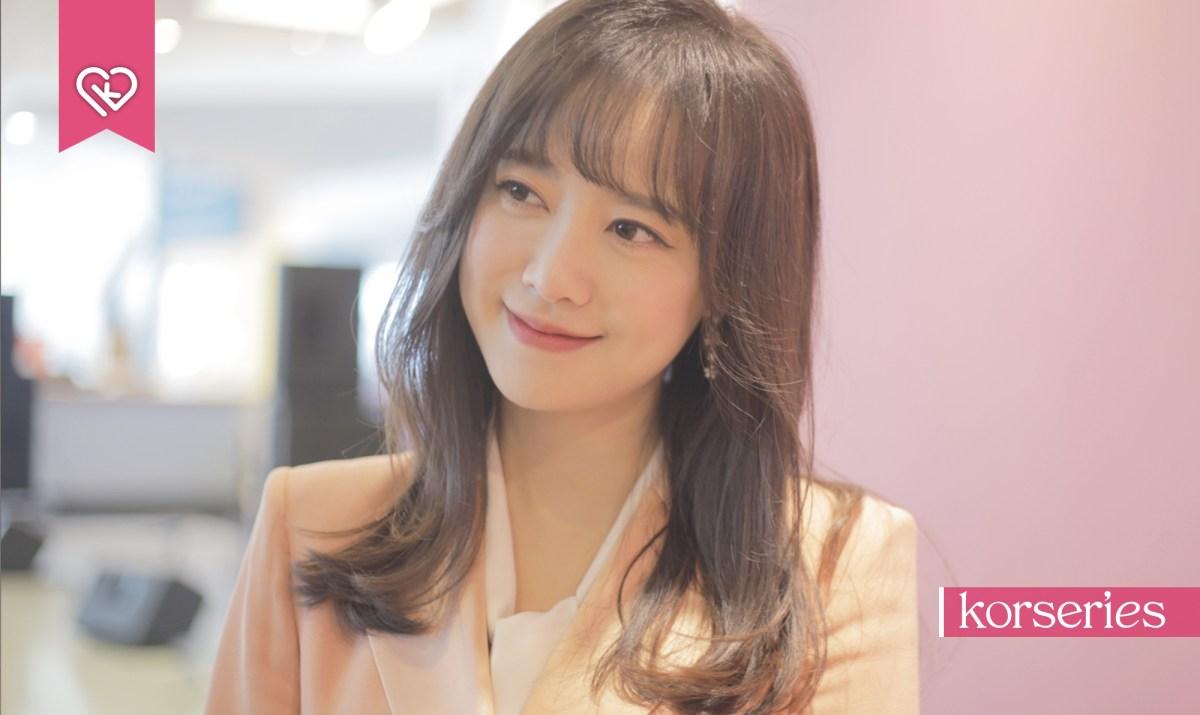 'คูฮเยซอน' เผยมุมมองและความในใจถึงความสัมพันธ์รักครั้งใหม่ของเธอ