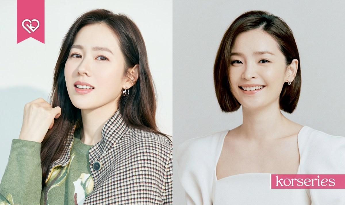 น่าจับตา! 'ซนเยจิน - จอนมีโด' พิจารณาผลงานชิ้นใหม่ มีลุ้นร่วมงานกันใน 'Thirty Nine' ช่อง JTBC