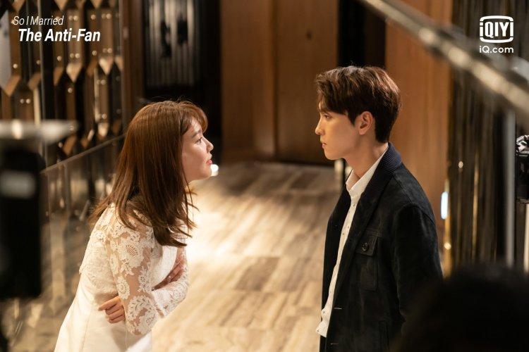 ซูยอง ชเวแทจุน So I Married the Anti-Fan