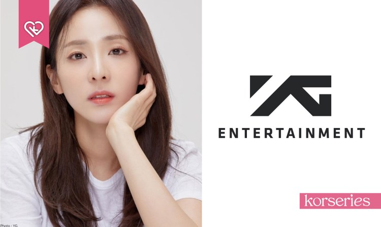 'ซานดารา พัค' โบกมือลา YG Entertainment หลังหมดสัญญาอย่างเป็นทางการ