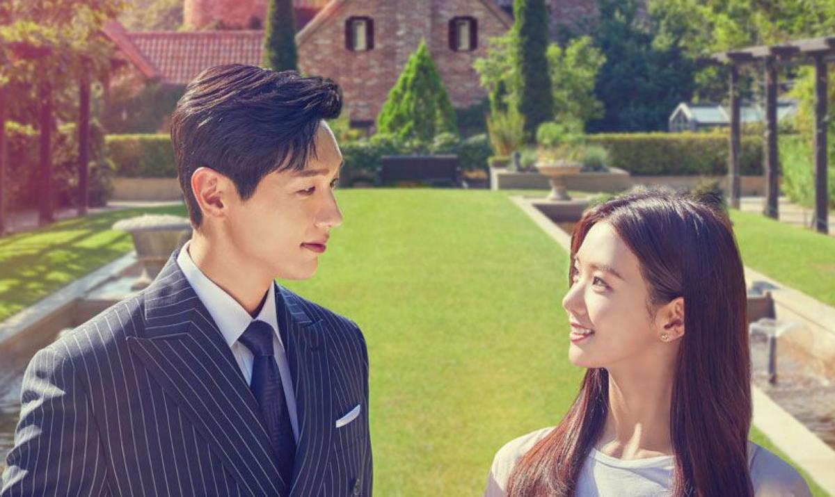 เรื่องย่อซีรีส์ : Young Lady and Gentleman (2021)