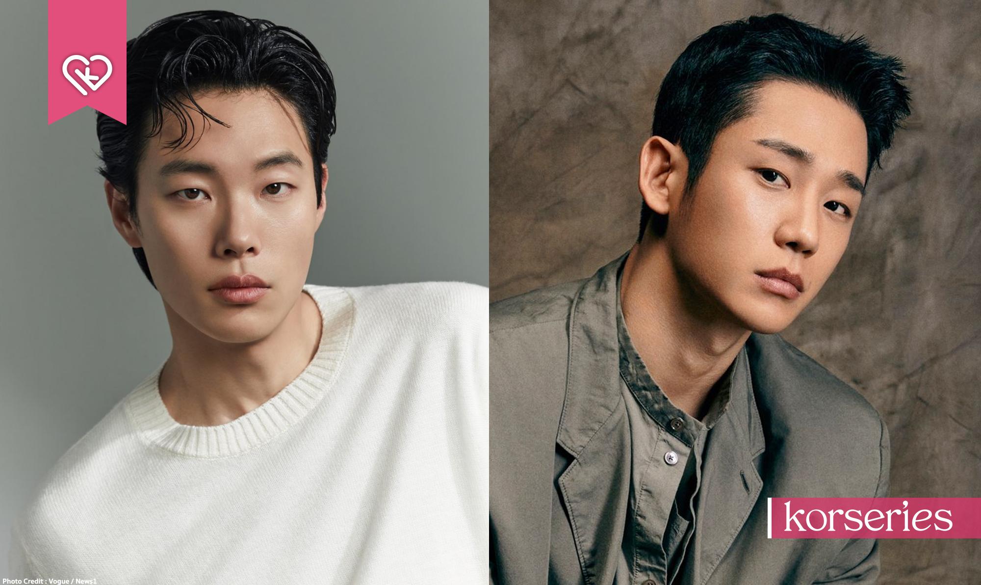 รยูจุนยอล ลุ้นร่วมงาน จองแฮอิน พิจารณาบทนำในซีรีส์ 'Connect' ผลงานใหม่จาก ทาเคชิ มิอิเกะ