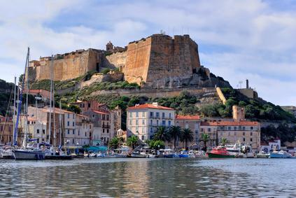 Bonifacio Zitadelle