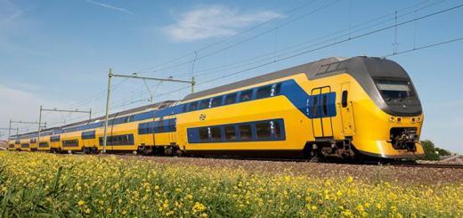 Trein NS