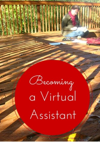 Tips + Tools for Becoming a Virtual Assistant