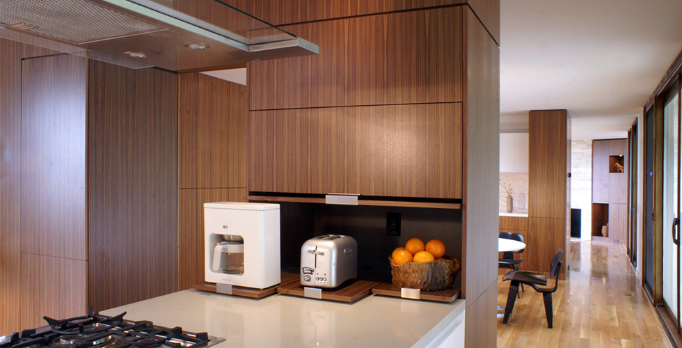 Kitchen Design and Custom Cabinetry Showroom