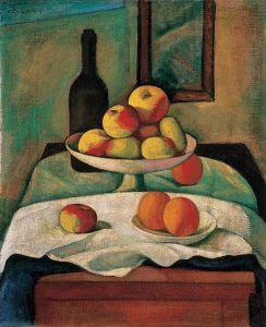 488px-Czigány,_Dezső_-_Still-life_with_Apples_and_Oranges_(ca_1910)