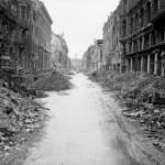 Berlin 1945 Apres Destruction No 5 Army Film & Photographic Unit, Wilkes A (Sergeant)  --Imperial War Mueseum