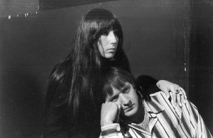 Sonny & Cher Too young to remember this duo?