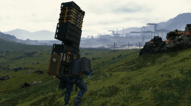 Death Stranding PC review : koru-cottage.com PC / Mac