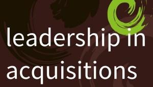 leadership in aquisitions v2