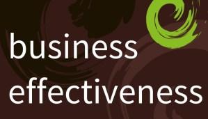 Improving organisational effectiveness