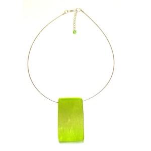 muotikaulakoru-vihrea
