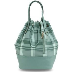 vedenvihreä-laukku